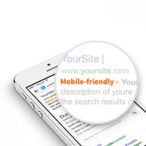 Google E Commerce Mobile Friendly Website