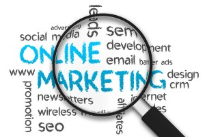 Important Elements Of Online Marketing